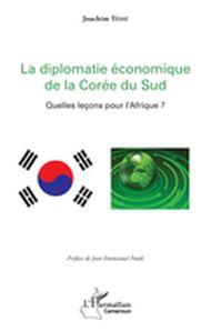 La diplomatie économique de la Corée du Sud