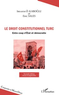 Droit constitutionnel turc