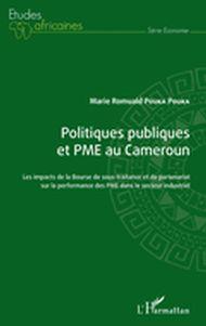 Politiques publiques et PME au Cameroun