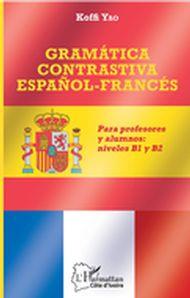 Gramática contrastiva español-francés