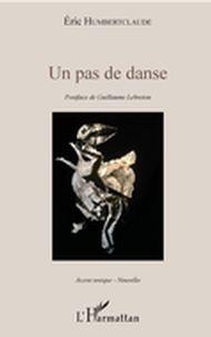 Un pas de danse
