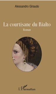 La courtisane du Rialto