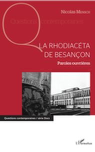 La Rhodiacéta de Besançon