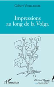 Impressions au long de la Volga