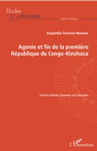 Agonie et fin de la République du Congo-Kinshasa