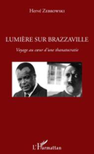 Lumière sur Brazzaville