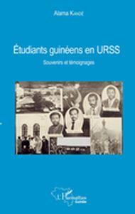 Etudiants guinéens en URSS