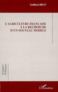 Agriculture française à la recherche d'u