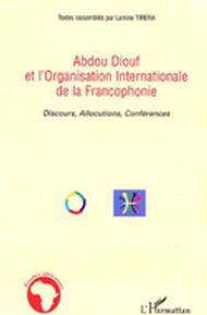Abdou diouf organisation internationale