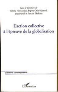 Action collective à l'épreuve de la globalisation