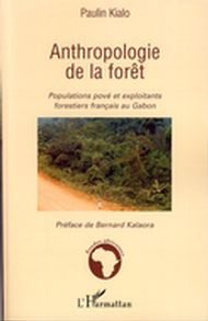 Anthropologi forêt-Populationpové explo