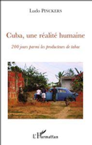 Cuba, une réalité humaine