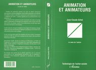 ANIMATION ET ANIMATEURS