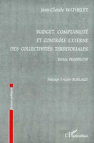 Budget comptabilité et contrôle externe