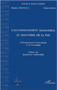 Accompagnement managerial industriel de