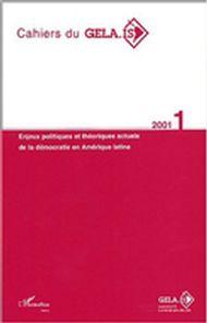 Cahiers du gelais no. 1