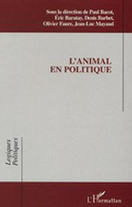 Animal en politique l'