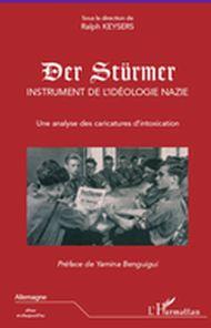 Der Stürmer, instrument de l'idéologie nazie