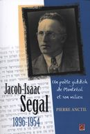 Jacob-Isaac Segal 1896-1954