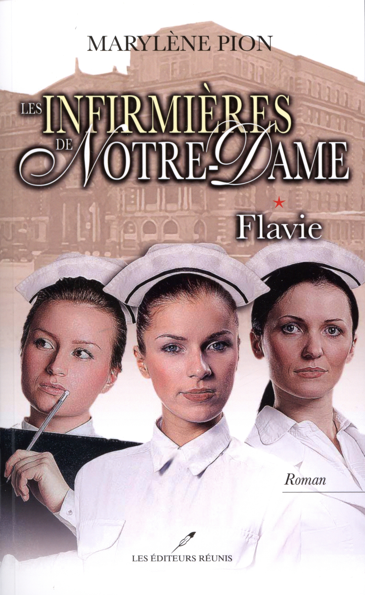 INFIRMIERES DE NOTRE-DAME LES 1