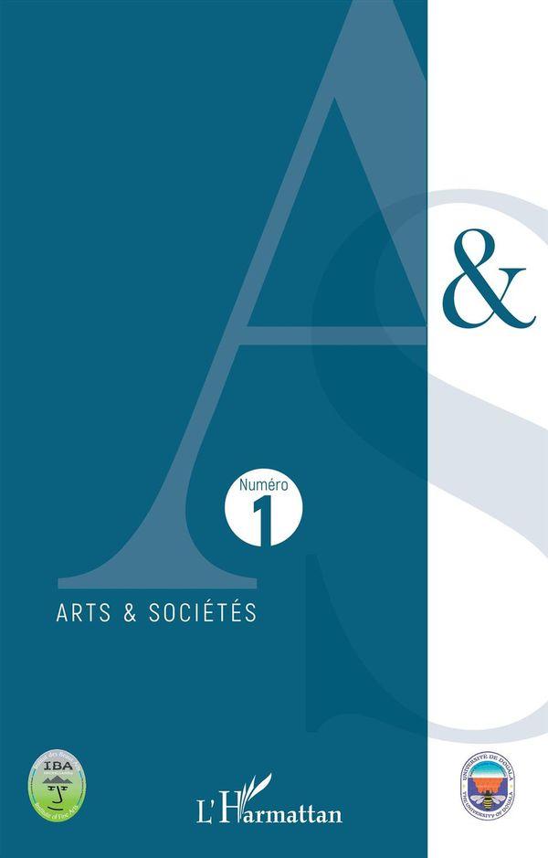 Arts et sociétés numéro 1