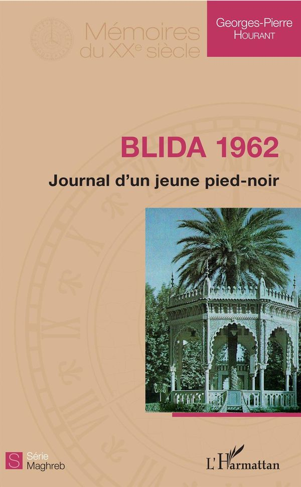 Blida 1962
