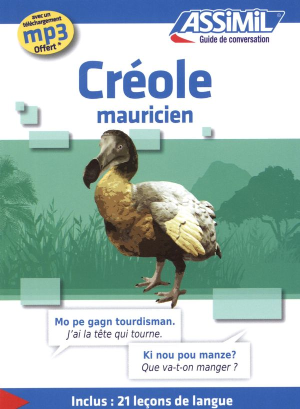 cr ole mauricien book langues trang res