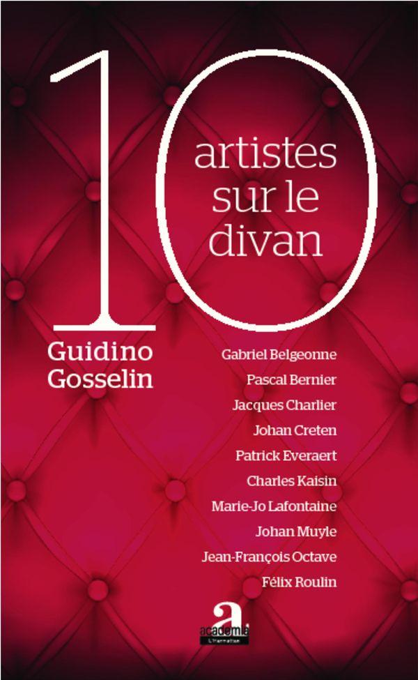 10 artistes sur le divan