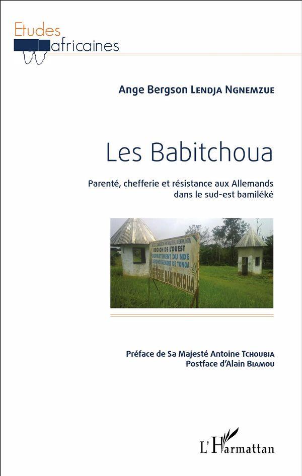 Les Babitchoua