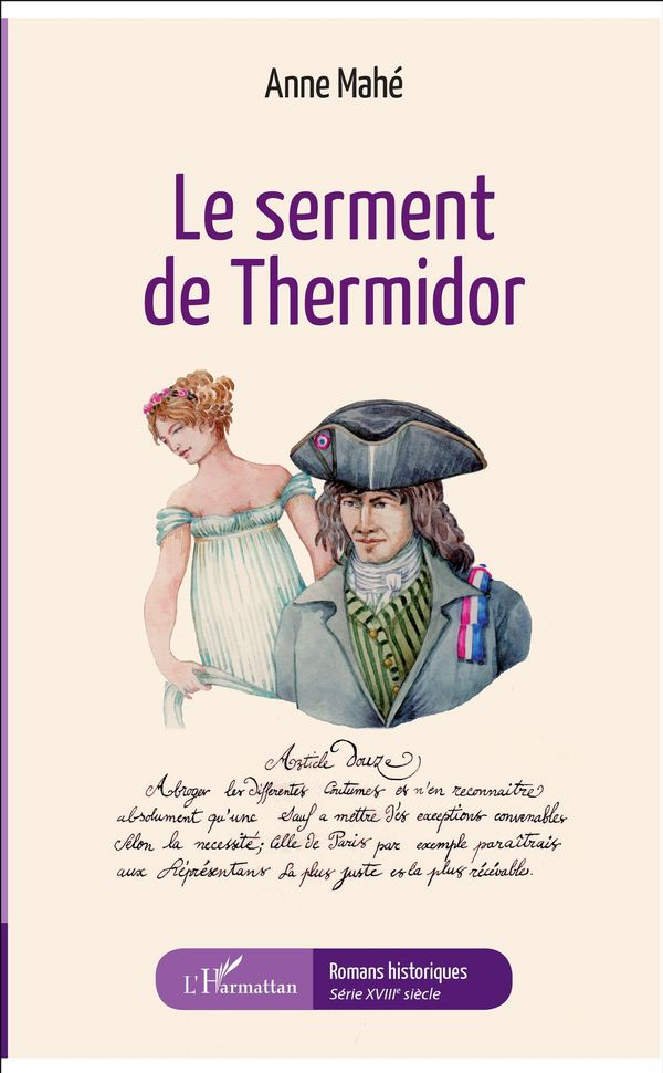 Le serment de Thermidor