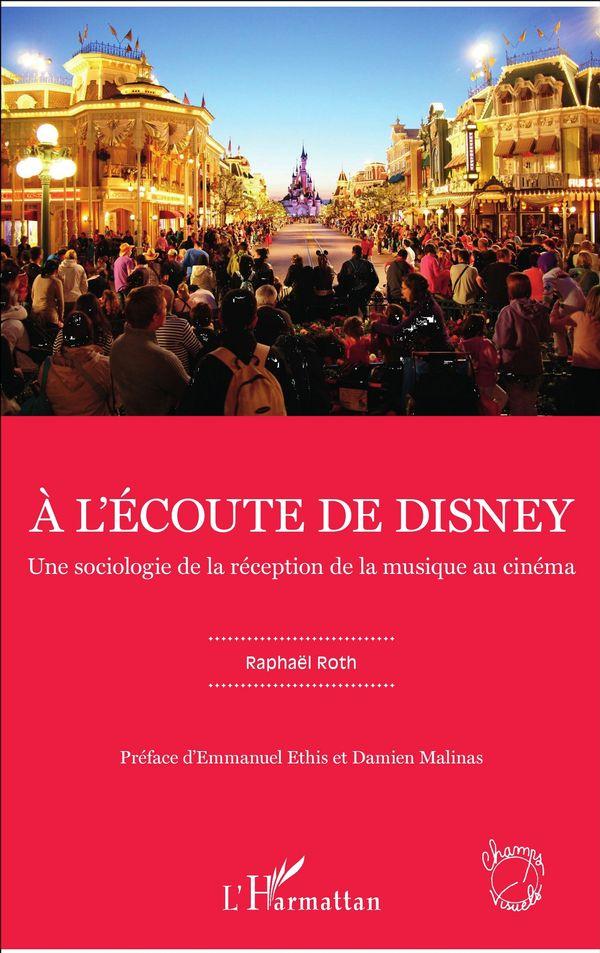 À l'écoute de Disney