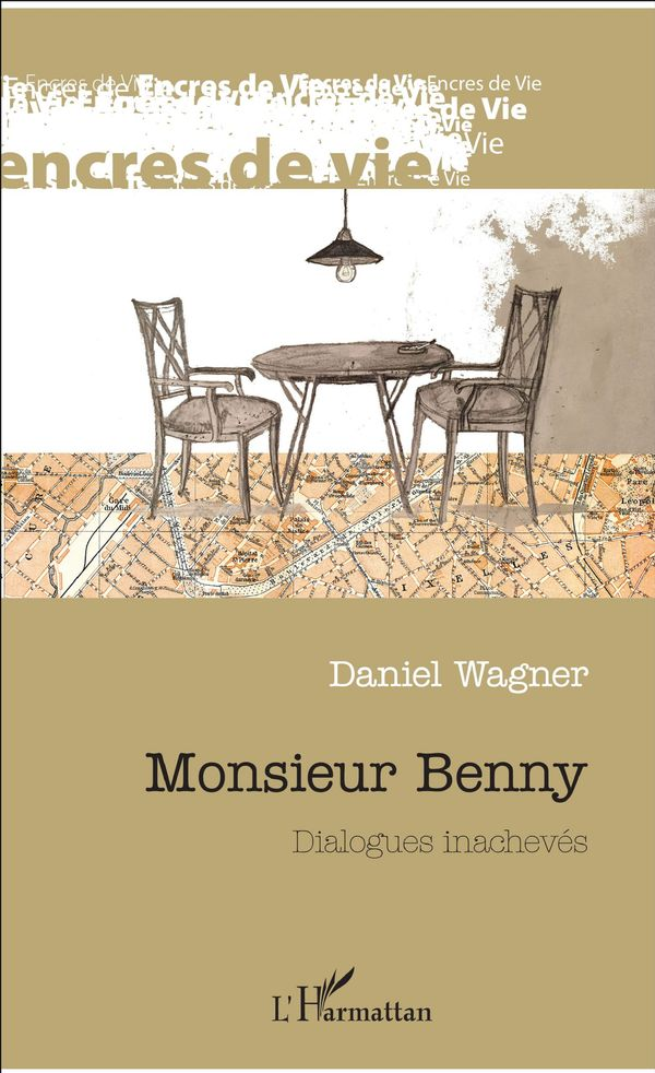 Monsieur Benny