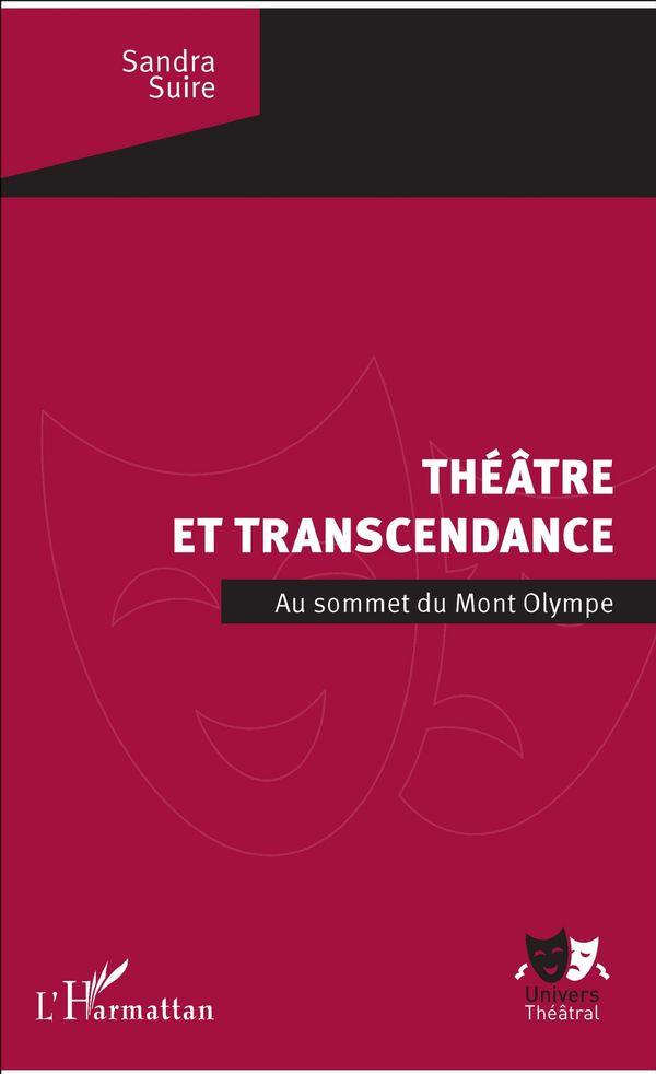 Théâtre et transcendance