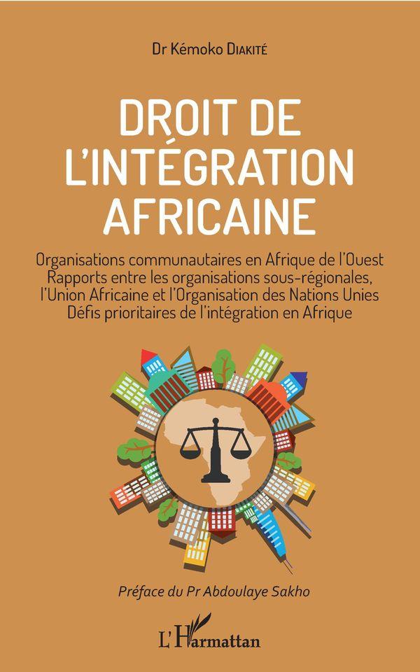 Droit de l'intégration africaine