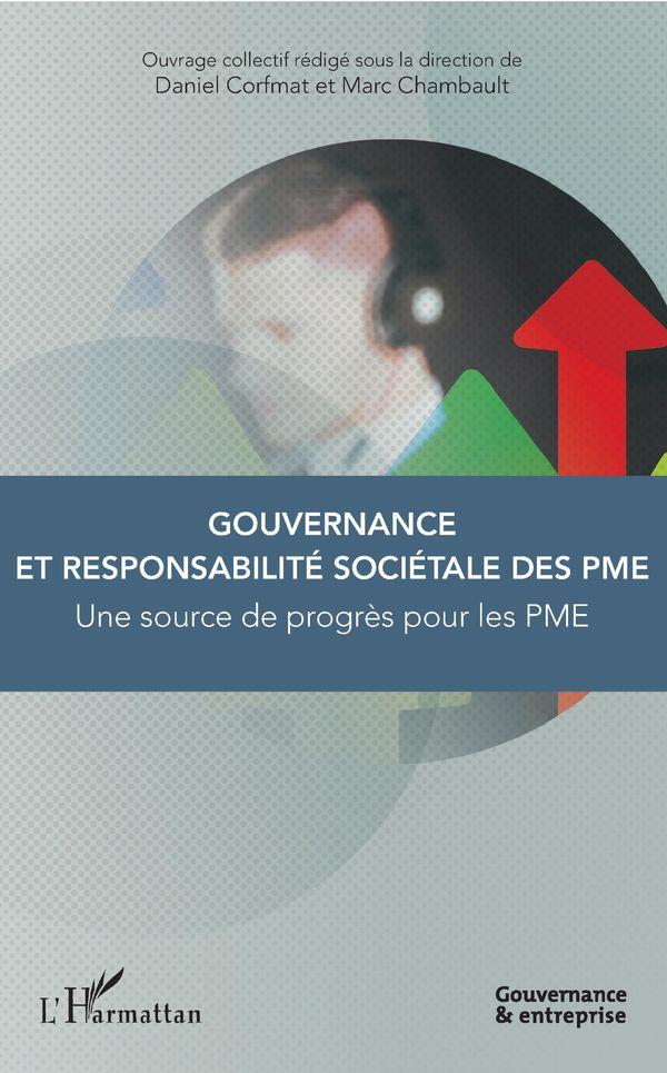 Gouvernance et responsabilité sociétale des PME