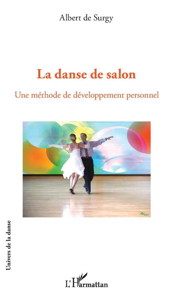 La danse de salon