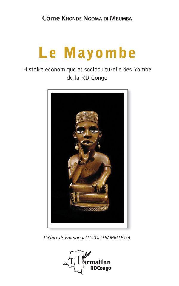 Le Mayombe