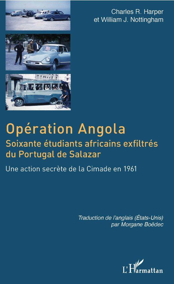 Opération Angola
