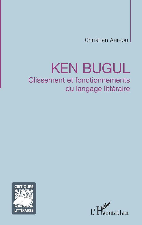 Ken Bugul