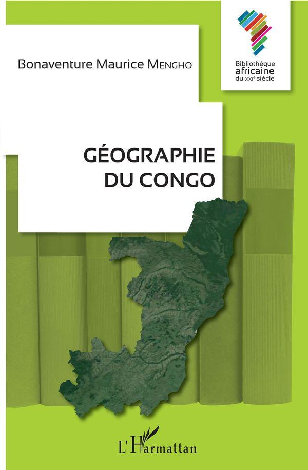 Géographie du Congo