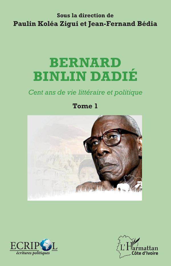Bernard Binlin Dadié 01