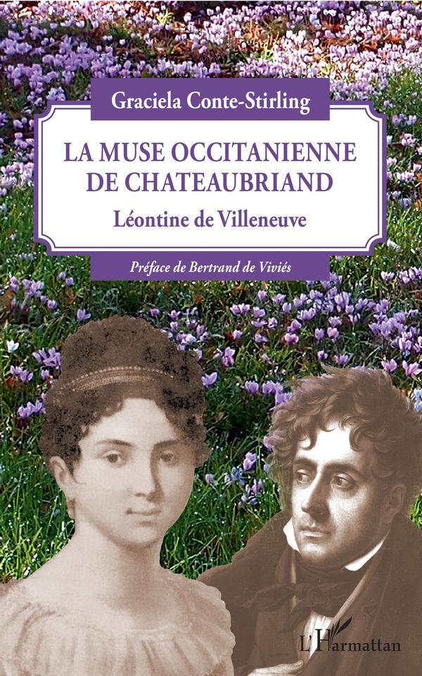 La muse Occitanienne de Chateaubriand