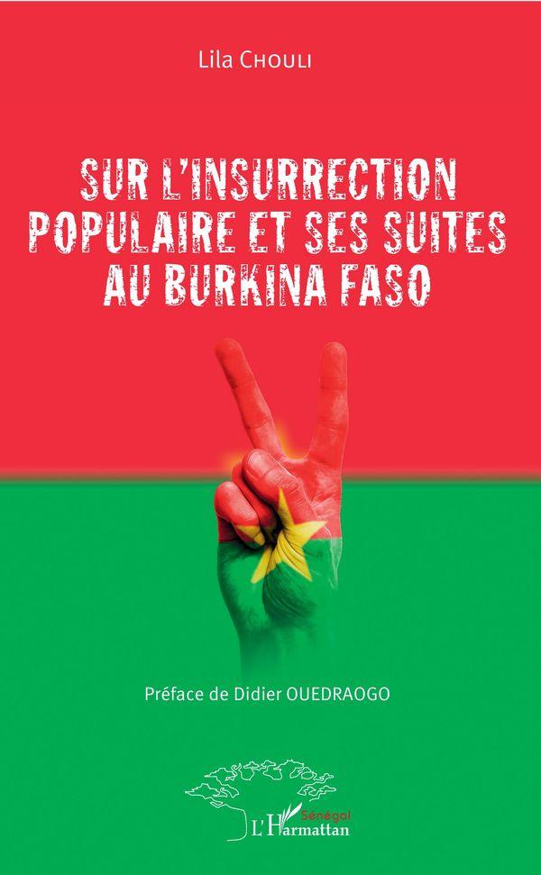 Sur l'insurrection populaire et ses suites au Burkina Faso