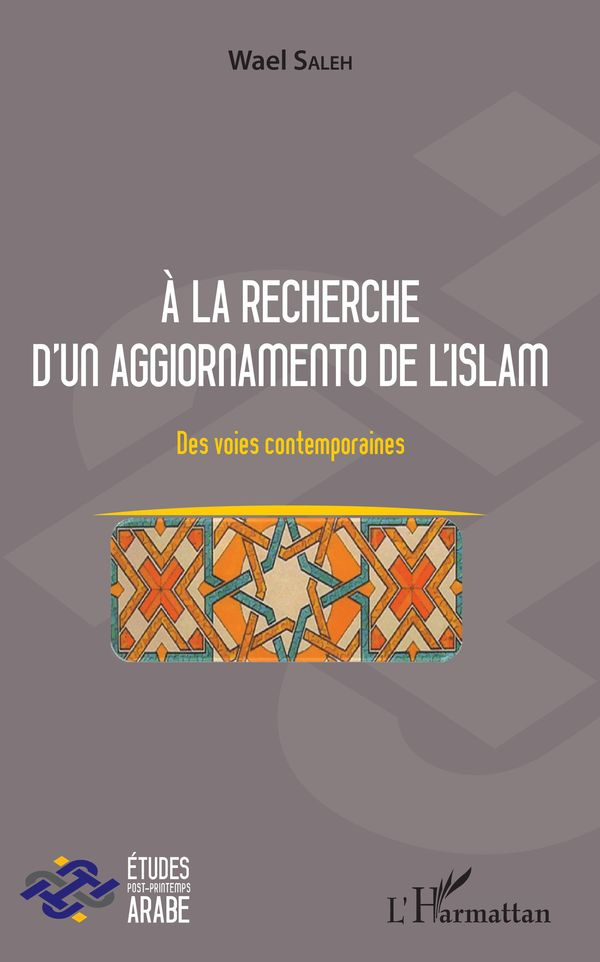 A la recherche d'un aggiornamento de l'islam
