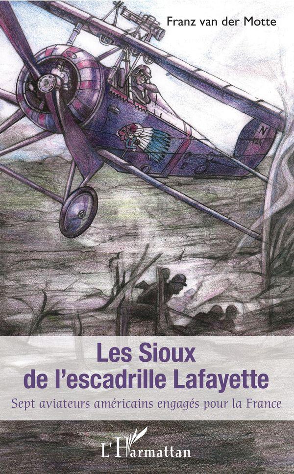 Sioux de l'escadrille Lafayette (Les)