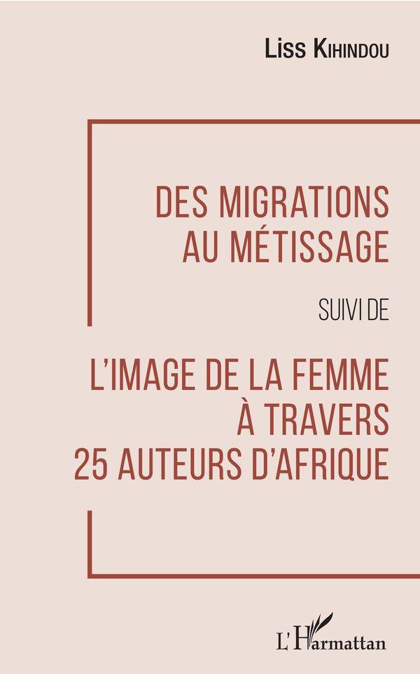 Des migrations au métissage
